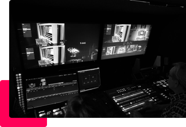 Fantastico Production virtuaalitapahtumat