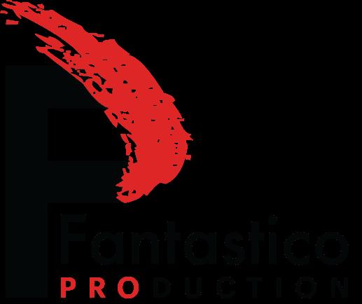 Fantastico Productionin vanha logo