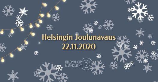 Helsingin Joulunavaus