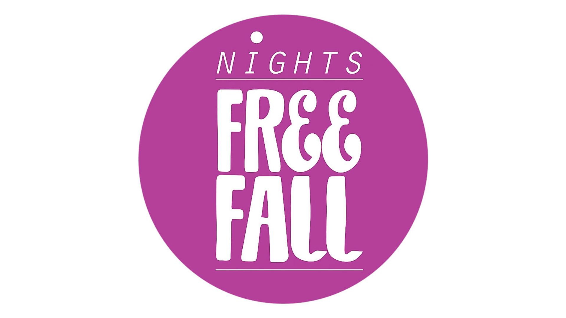 Free Fall Nights – vapaapudotus musiikkiin!