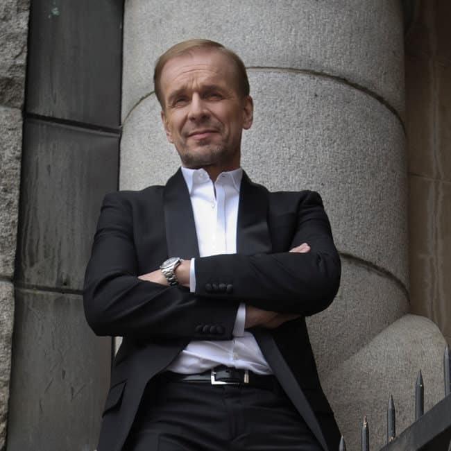 Jukka Puotila Show